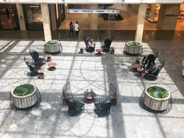 retail landscaping
