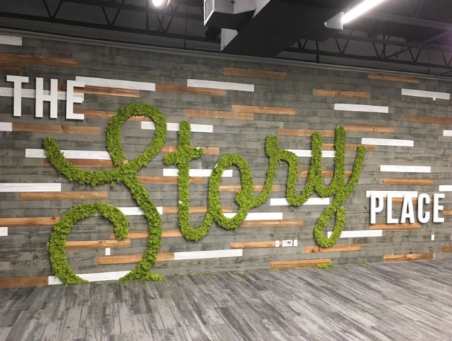 the story place